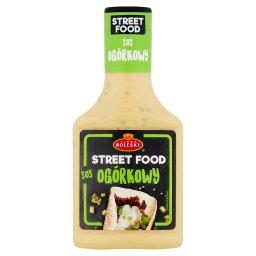 Street Food Sos ogórkowy