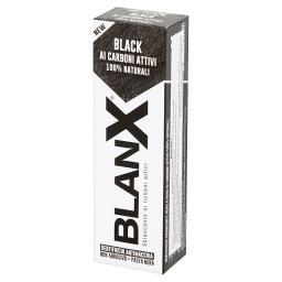 Black Pasta do zębów 75 ml
