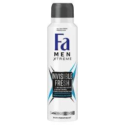 Men Xtreme Invisible Fresh Antyperspirant