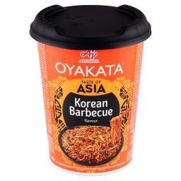 Taste of Asia Danie instant z sosem i makaronem o sm...