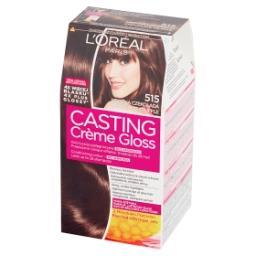 Casting Creme Gloss Farba do włosów 515 mroźna czekolada