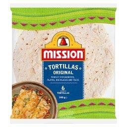 Original Tortille  (6 sztuk)