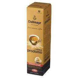 Crema Prodomo Mielona kawa palona w kapsułkach 78 g