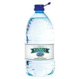 Naturalna Woda Mineralna naturalna 5 l