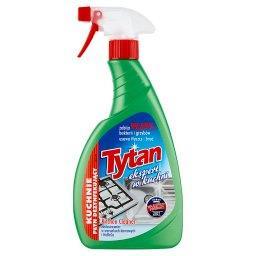 Płyn dezynfekujący do kuchni spray 500 g