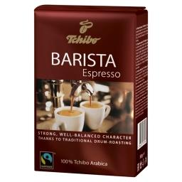 Barista Espresso Kawa palona ziarnista