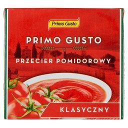 Przecier pomidorowy klasyczny 500 g