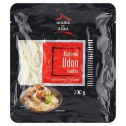 Makaron udon