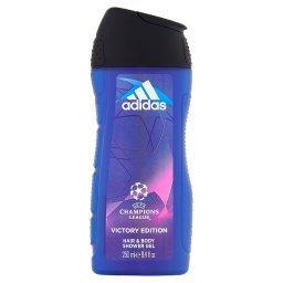 UEFA Champions League Victory Edition Żel pod pryszn...
