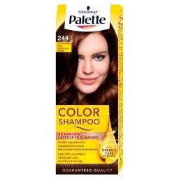 Color Shampoo Szampon koloryzujący czekoladowy brąz ...