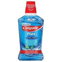 Plax Cool Mint Płyn do płukania jamy ustnej