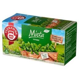 Świat Ziół Naturalna herbatka ziołowa mięta 30 g (20...