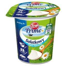 Jogurt naturalny sałatkowy