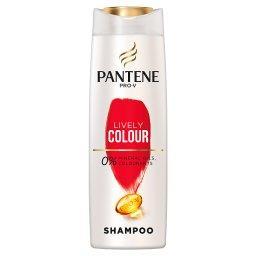 Lśniący kolor Szampon do włosów farbowanych, 400ml