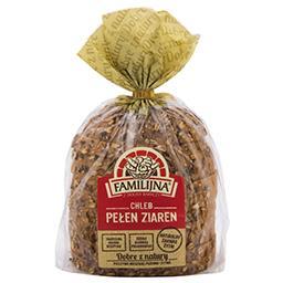 Chleb pełen ziaren 300g