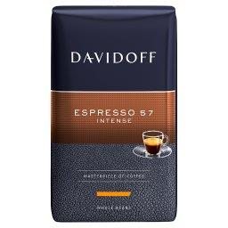 Espresso 57 Kawa palona ziarnista