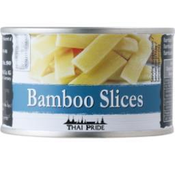 Pędy bambusa - plastry 227 g