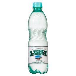 Naturalna Woda Mineralna naturalna