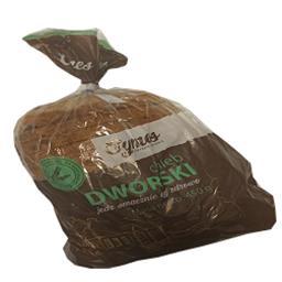 Chleb Krojony Dworski 450g