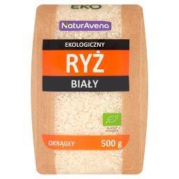 Ekologiczny ryż biały okrągły