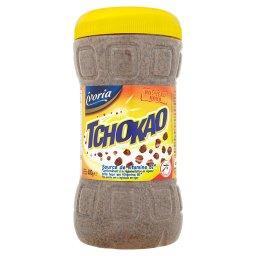 Tchokao Napój czekoladowy instant o wysokiej zawartości węglowodanów