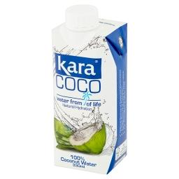 Coco Woda kokosowa