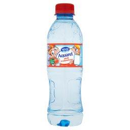 Aquarel smak truskawkowy Napój niegazowany 0,33 l