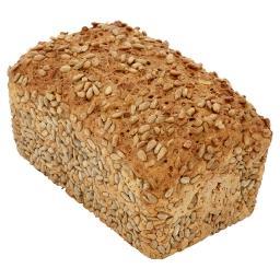Chleb słonecznikowy