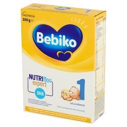 1 Mleko początkowe dla niemowląt od urodzenia