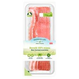Boczek 100% mięsa