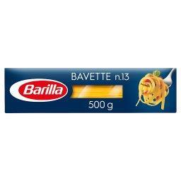 Makaron Bavette