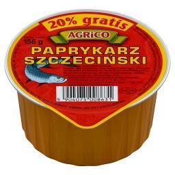 Paprykarz szczeciński 156 g