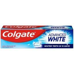 Advanced White Pasta do zębów z fluorem