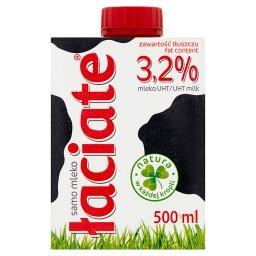 Mleko UHT 3,2%