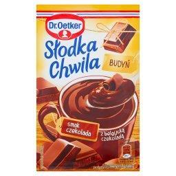 Słodka Chwila Budyń smak czekolada