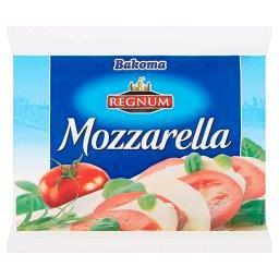 Regnum Ser Mozzarella