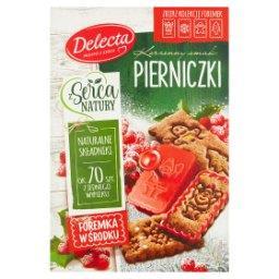 Z serca natury Pierniczki mieszanka do wypieku ciast...