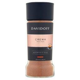 Crema Intense Kawa rozpuszczalna