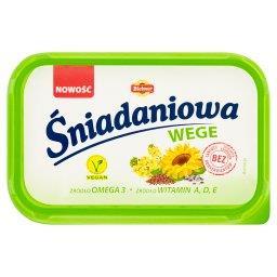 Śniadaniowa Wege Margaryna o zmniejszonej zawartości...