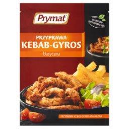 Przyprawa kebab-gyros klasyczna
