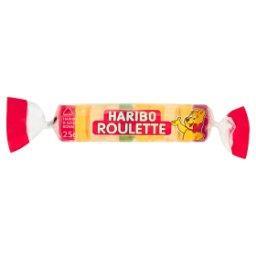 Roulette Żelki owocowe
