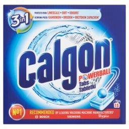 3w1 Tabletki do pralek przeciw osadzaniu się kamieni...