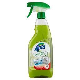 Ekologiczny płyn do mycia powierzchni kuchennych w r...