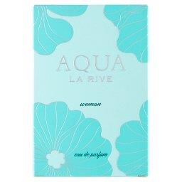 Aqua Woda perfumowana damska