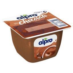 Deser sojowy smak czekolada