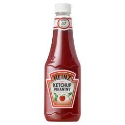Ketchup pikantny