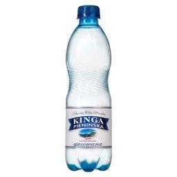 Naturalna Woda Mineralna gazowana