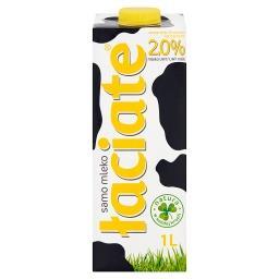 Mleko UHT 2,0%
