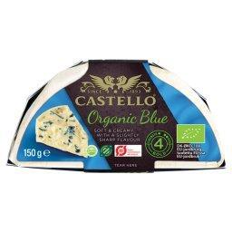 Organic Blue Ser pleśniowy 150 g