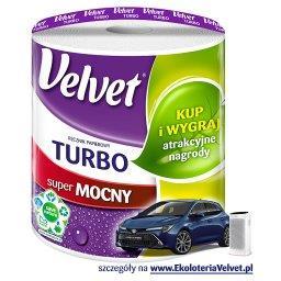 Turbo Ręcznik papierowy